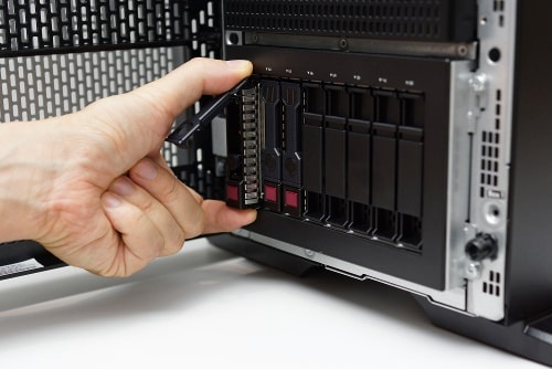sell hard drives for cash