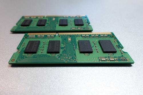 circuit board memory